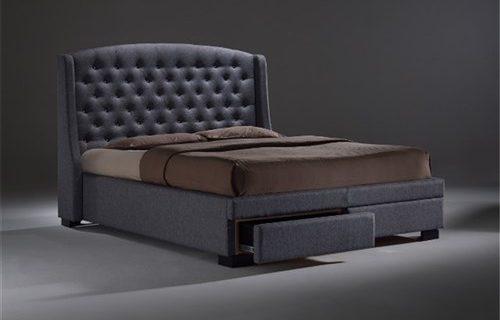 Warner bed